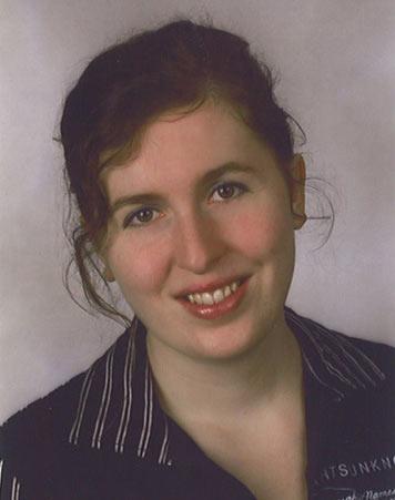 Claudia Fröschle