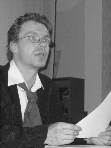 Norbert Eilts