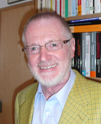 Otto Bauschert