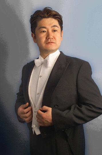 Teru Yoshihara
