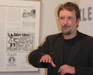 Ulrich Gohl (Foto: sus)