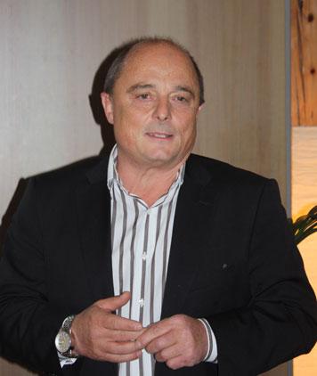 Jörg Mink (Foto: sus)