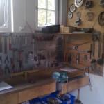 MUSE-O Fahrradwerkstatt