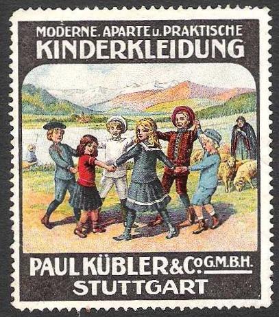 Kübler 1, Slg. Müller