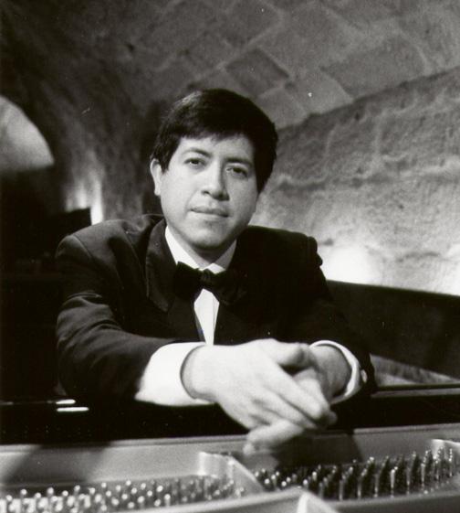Vladimir Valdivia