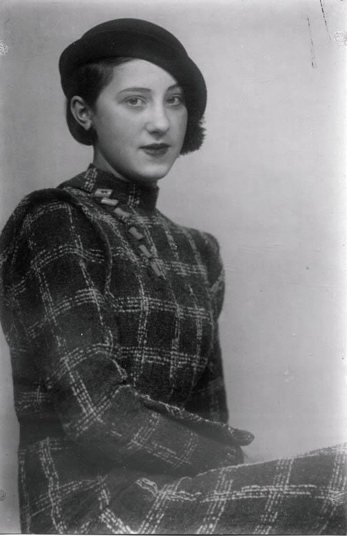 Enwurd Lina Noller