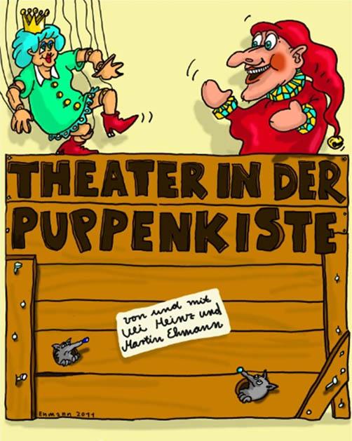 Theater in der Puppenkiste