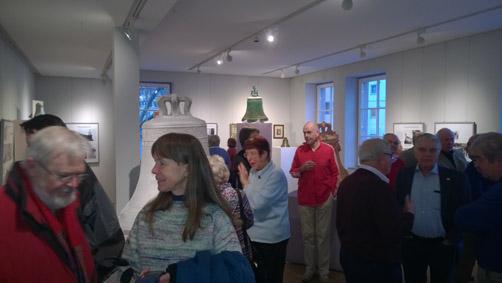 Glocken-Ausstellung