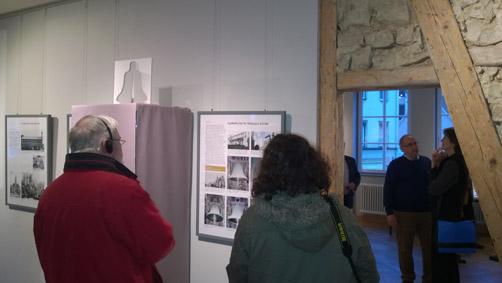 Glocken-Ausstellung (Foto: M. Kunert)