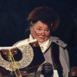 Karin Sinn als Großfürstin Wera