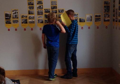 MUSE-O-Rallye: Begleitprogramm für Kinder und Jugendliche