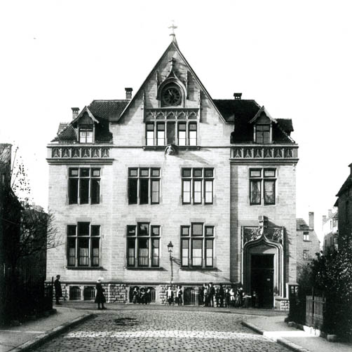Ostheimer Kinderkrippe (Slg. MUSE-O)