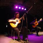 El Duo Doma – Flamenco-Gitarren