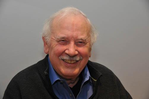 Egmont Burkhardt