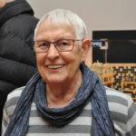 Ursula Krause-Scheufler