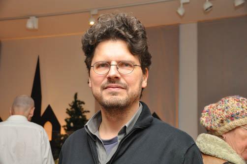 MIchael Kunert