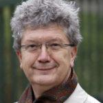 Der Autor Klaus Steinke